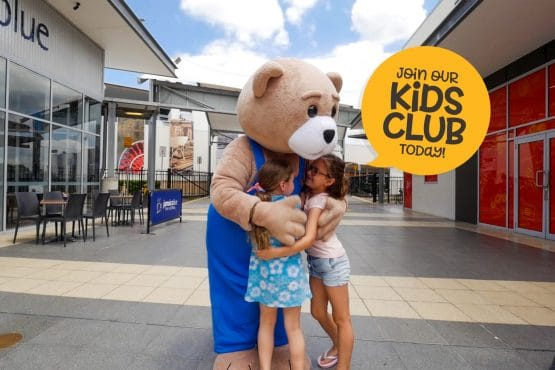 Riverlink Rompers Kids Club