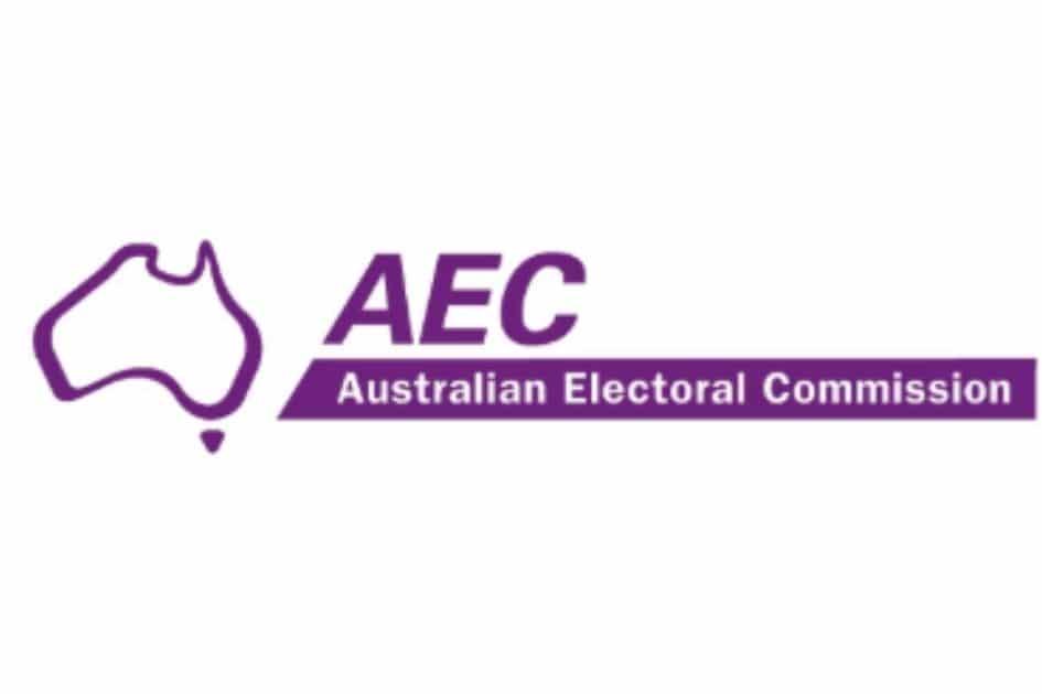 Australian Electoral Commisson