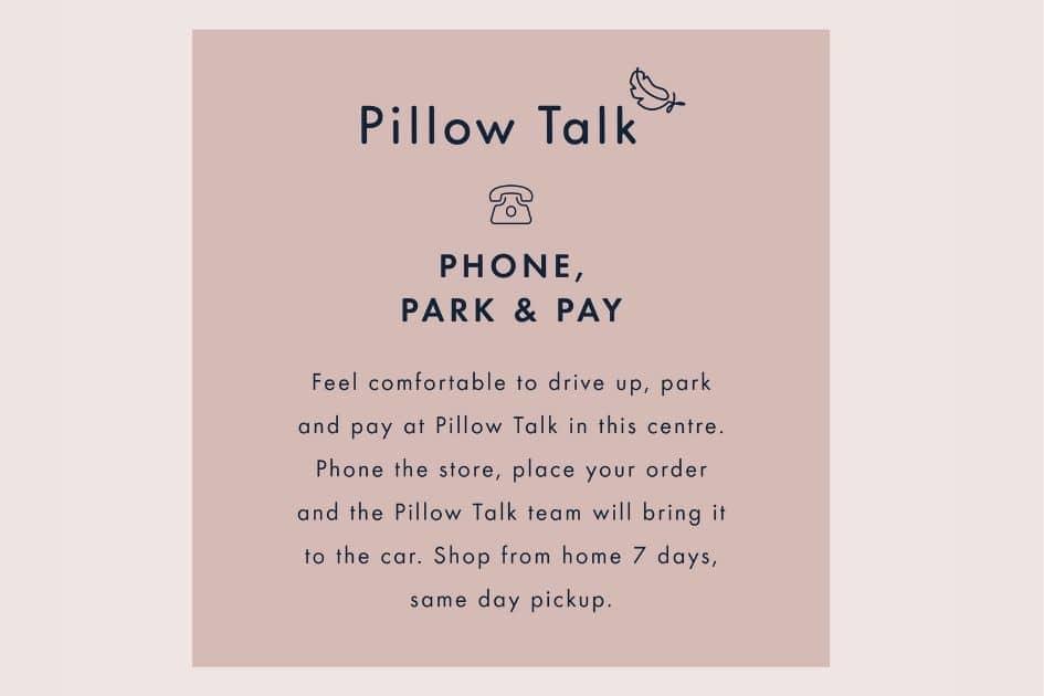Phone, Park & Pay