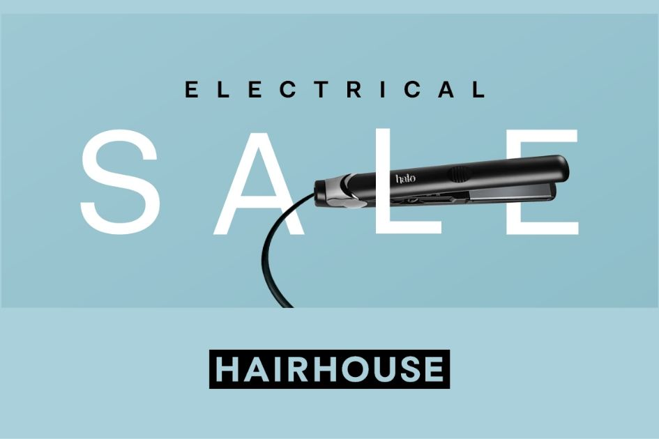 Electrical Sale On Now!
