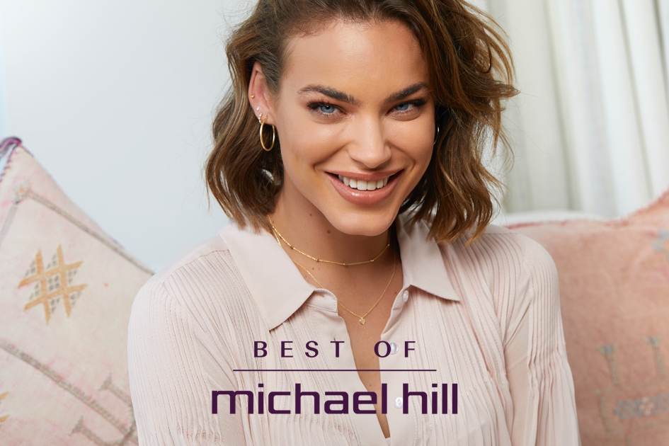 Up to 30% off* diamonds at Michael Hill
