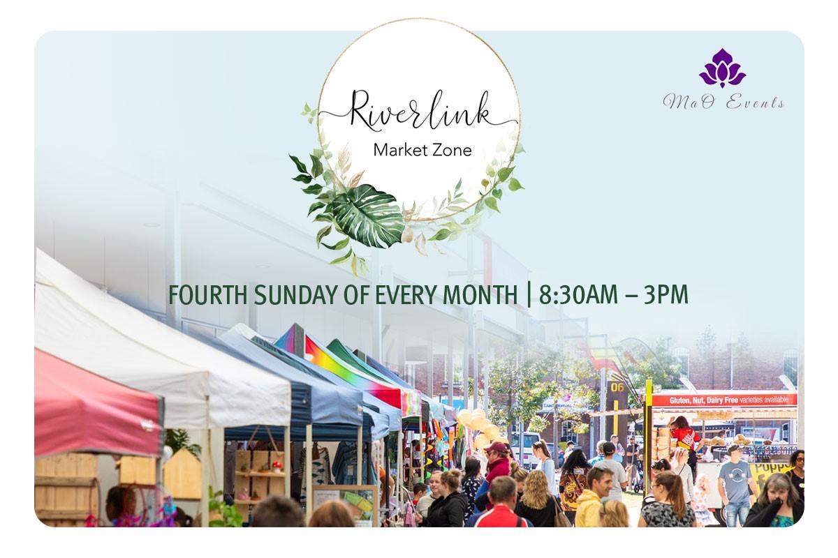 Riverlink Market Zone