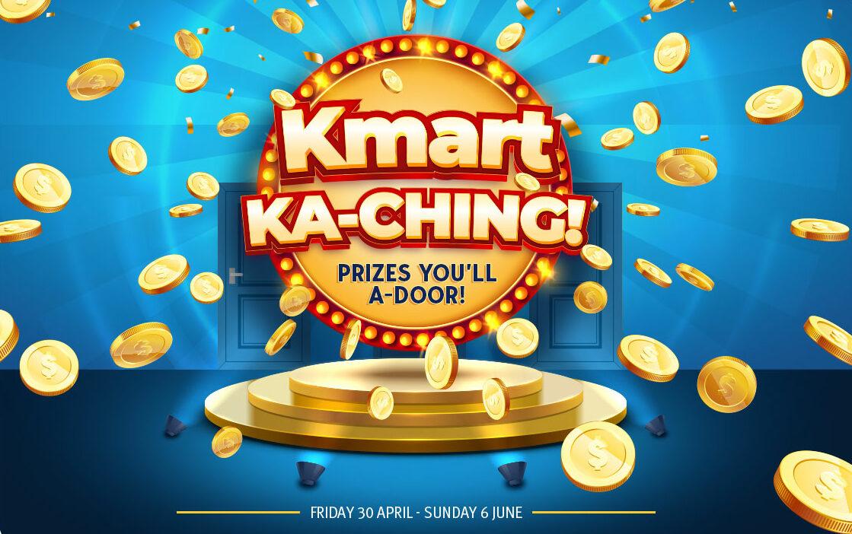 Kmart Ka-Ching
